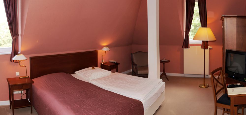 Standard Room Villa Viktoria Luise Boutique Hotel In Blankenburg
